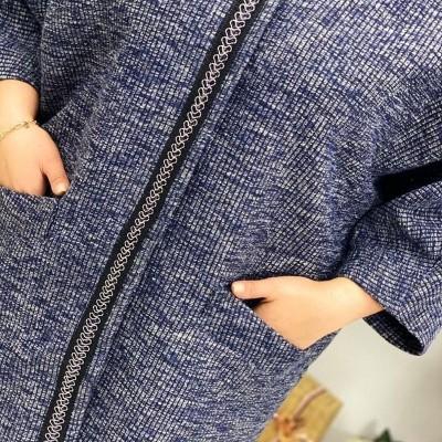 Цвет джинса 1