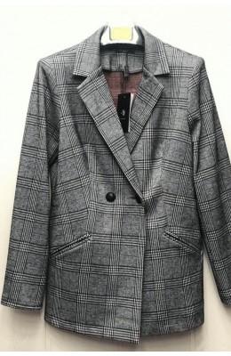Пиджак пиджак Клетка 2 / Клетка 2