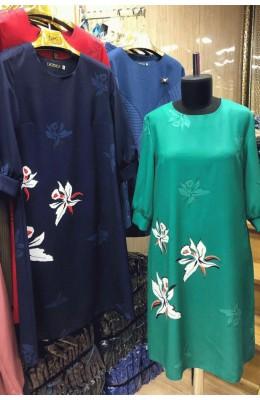Платья платье Цветы 2 / Цветы 2