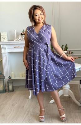 Платья Платье Запах / Запах