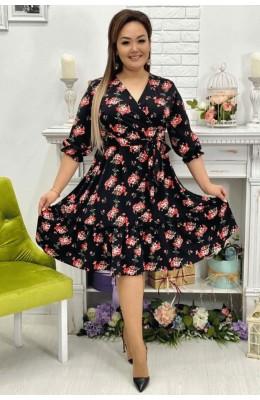 Платья платье 01 цветы / 01 цветы