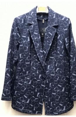 Пиджак пиджак Кубики / Кубики