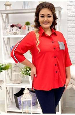 Блузки Рубашка 4 / Рубашка 4