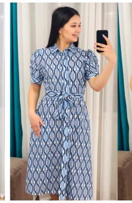 Платья Платье рубашка / Платье рубашка