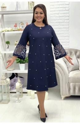 Платья платье Бусины / Бусины
